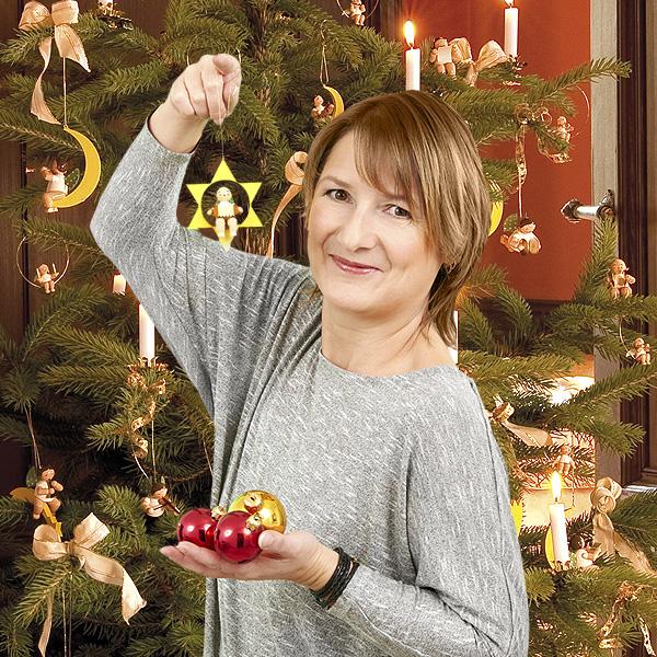 Wendt Und Kühn Weihnachtsbaum.11 Wendt Kühn Grünhainichen