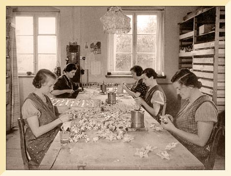 living tradition wendt k hn gr nhainichen. Black Bedroom Furniture Sets. Home Design Ideas